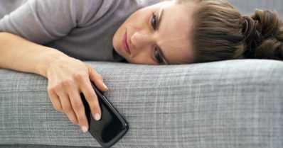 Kriisipuhelimessa on yhä enemmän itsetuhoisuuden takia soittavia