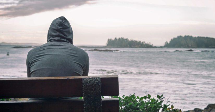 Nuorten itsemurhakuolleisuus on laskenut vain vähän viimeisen kymmenen vuoden aikana.