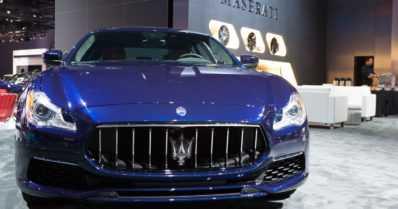 Myydäänkö Alfa Romeo ja Maserati velkojen maksamiseksi?