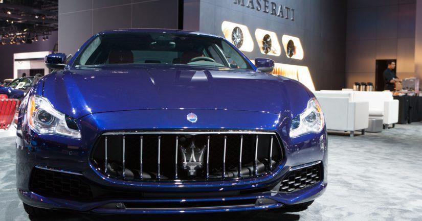 Talousjulkaisu Forbesin mukaan FCA voisi myydä sekä Alfa Romeon että Maseratin tilanteensa kohentamiseksi.