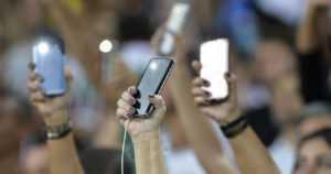 Narsismin nousu – elämää ei ole, ellei näy ja kuulu mediassa