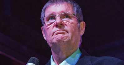 """Matti """"Fredi"""" Siitonen menehtyi 78-vuotiaana – romanttisten ikivihreiden tenori on poissa"""