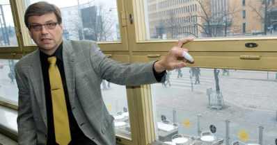 KKO tuomitsi valtakunnansyyttäjä Matti Nissisen sakkoihin – tuomiosta ei voi valittaa