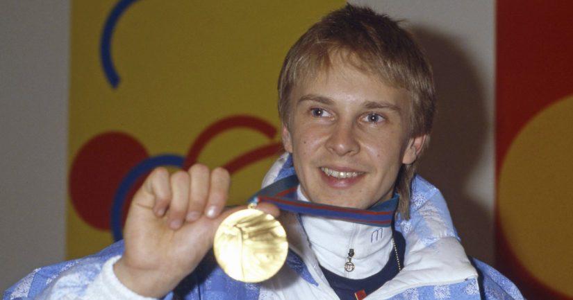Ensimmäisen olympiakultansa Matti voitti vuonna 1984 Sarajevossa, Calgaryssa vuonna 1988 Matti Nykänen saavutti peräti kolme olympiakultaa.