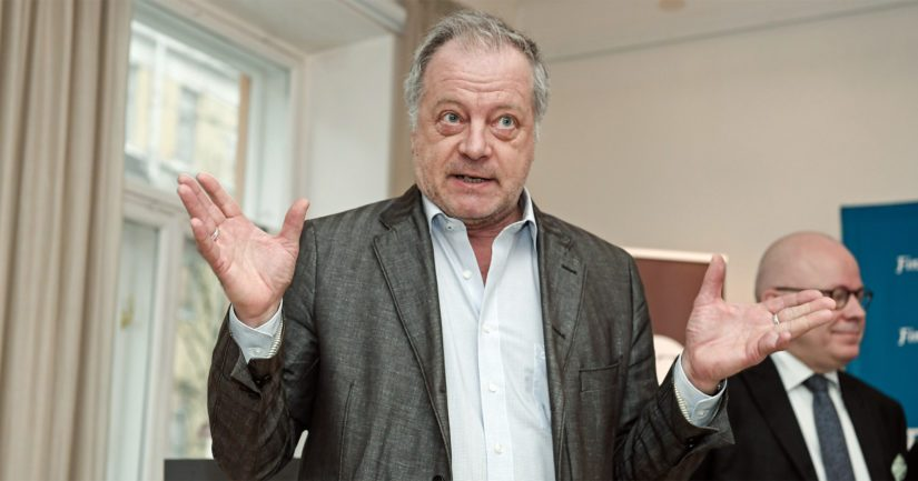 """Kaikki tiesivät Finlandia-sotkusta – mutta kukaan ei välittänyt: """"Matti vastaa omista jääviyksistään"""""""