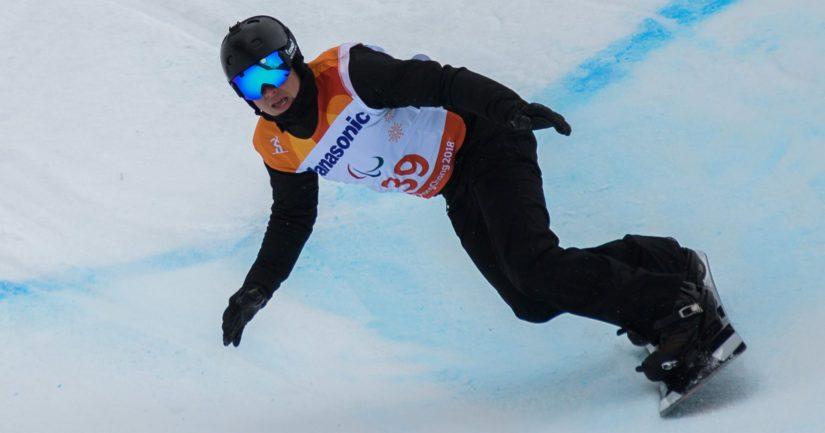 Matti Suur-Hamarille jälleen mitali – paralympialaisten pronssille viimeisellä laskulla