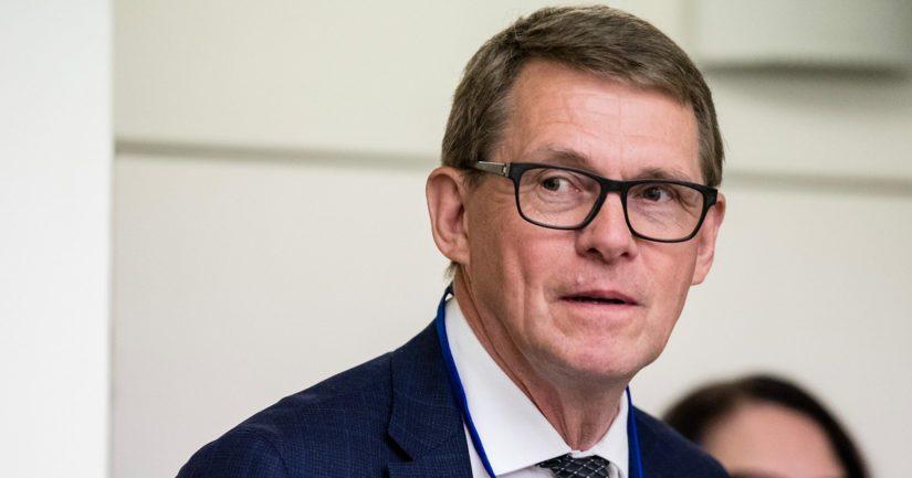 Matti Vanhanen sanoo, että entisenä pääministerinä hän ymmärsi mihin tehtävään oli ryhtymässä.