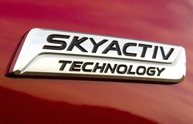 Skyactiv-X-moottoria hyödyntäviä mietoja hybridejä on tulossa markkinoille jo pian