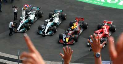 Maailmanmestaruudet varmistuivat Walesin MM-rallissa ja Meksikon F1-kisassa – kaudet jatkuvat edelleen