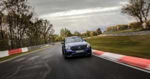 Mercedes-AMG päihitti Alfa Romeon ennätysajan – Nürburgringin uusi katumaasturikuningas on tässä