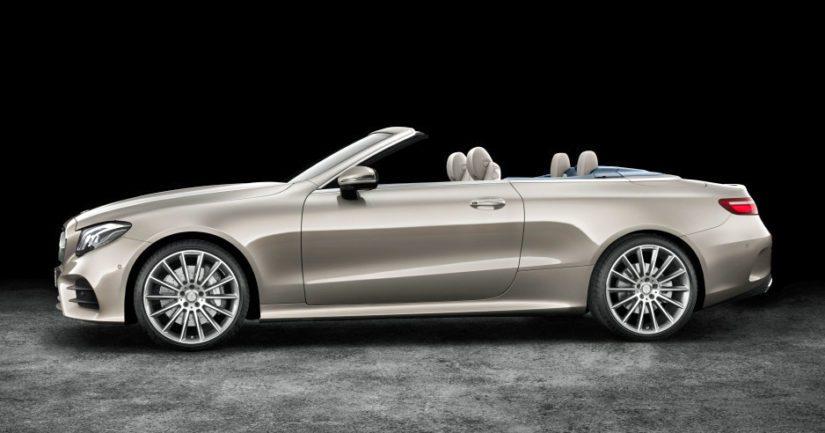 Autonvalmistajat esittelevät Genevessä mielellään erityisen elegantteja tai kalliita uutuusmalleja.