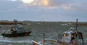 Purjeveneen kokematon miehistö pulassa – kuusi henkilöä merihädässä Saaristomerellä