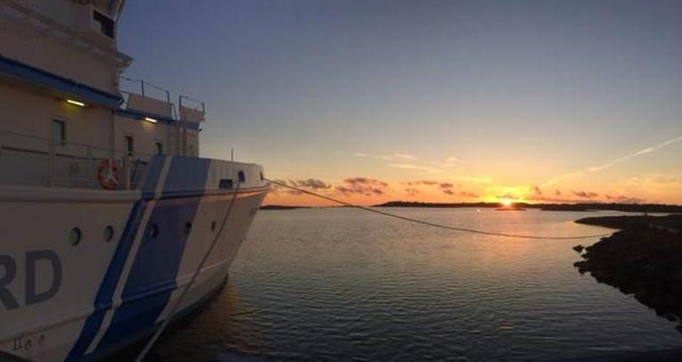 Meripelastustehtävät sitovat viranomaisia jo muutenkin resursseja vaativissa poikkeusoloissa.