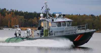 """Monen roolin merivartija on koulutettu auttamaan – """"Mitään ei jätetä sattuman varaan"""""""