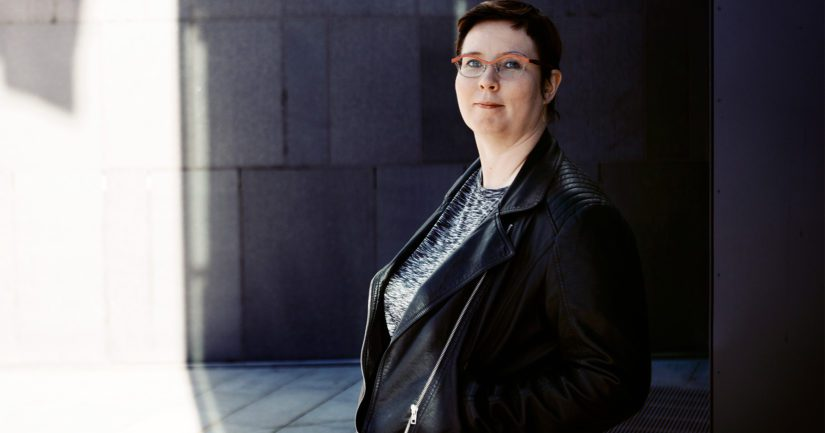 Merja Kyllönen on toiminut aikaisemmin muun muassa liikenneministerinä.