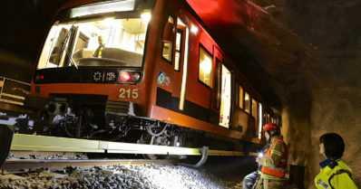 Metro maksaa jo yli miljardin – konsultit johtavat projektia
