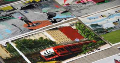 Kerrankin hyvä metrouutinen – kaupunkilaisten tekemää taidetta kymmenelle asemalle