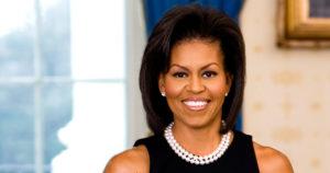 Hän on nainen, hän on musta ja hänestä tulisi Amerikan presidentti