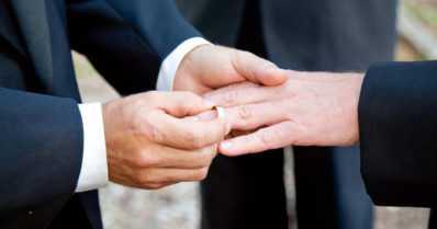 Kuukausi takana tasa-arvoista avioliittolakia – vain Etelä-Suomessa innostuttiin