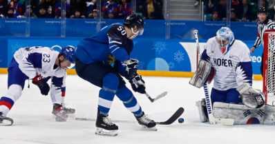 Vaikeuksien kautta voittoon – Leijonat kaatoi Korean, seuraavaksi vastaan tulee Kanada