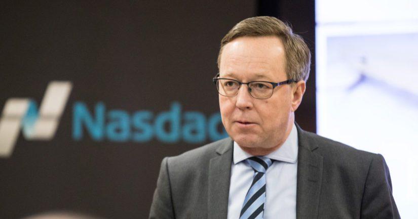 Ministeri Mika Lintilän mukaan valtion jääminen yhtiöön merkittäväksi omistajaksi turvaa omistukseen liittyvän strategisen intressin.
