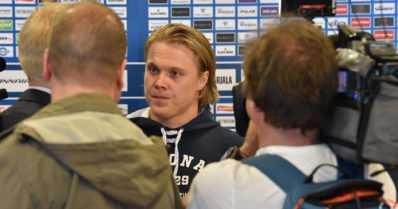 Leijonat jatkaa jääkiekon MM-kisoissa murskatahtia – nyt kaatui Norja nollapelillä
