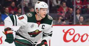 Mikko Koivulle 200 maalia täyteen NHL:ssä – katso juhlaosuma videolta