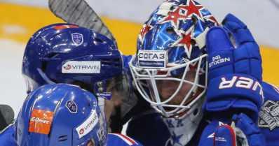 Kolme suomalaista juhli KHL:n mestaruutta – Kovaltshuk laukoi voittomaalin