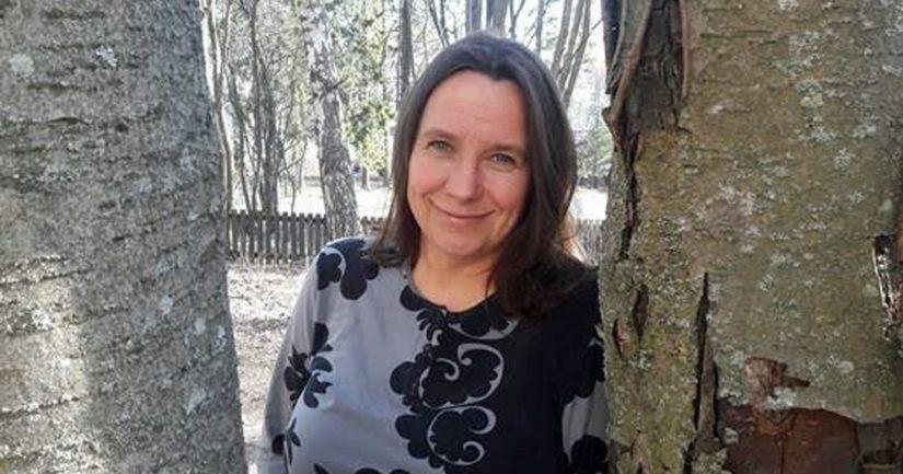 Henkilökohtainen suhde suomalaiseen luontoon inspiroi Minna Pyykköä teoksen kirjoittamiseen ja kuvittamiseen.