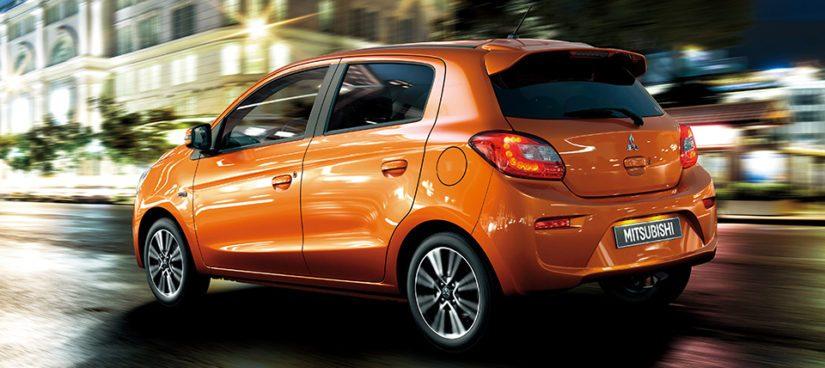 Mitsubishille pikkuauto on päästötavoitteiden saavuttamisen lisäksi myös myynnillisesti tärkeä.
