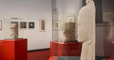 Kansallisgallerian museoissa kaikkien aikojen ennätysvuosi