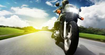 Moottoripyöräkausi näkyy onnettomuustilastoissa – kuusi kertaa enemmän henkilövahinkoja