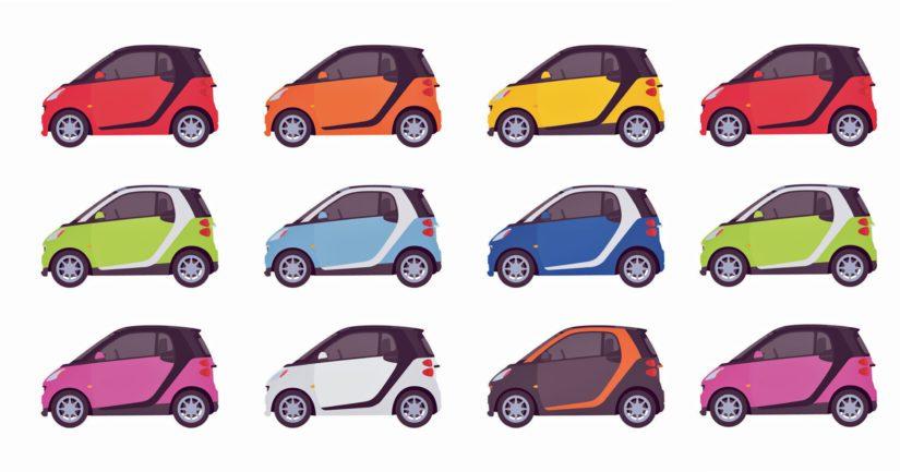 Joka kymmenes mopoauto joutuu onnettomuuteen – vahingot kuitenkin lieviä