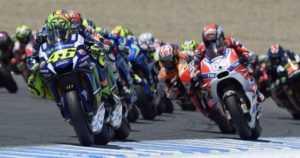 KymiRingin MotoGP-kisa toteutuu ensi vuonna – päivämäärä vahvistettu!