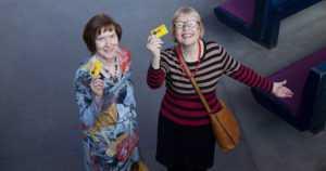 Museokortti-käynnit ovat hurjassa kasvussa – katso TOP 10 museokohteet