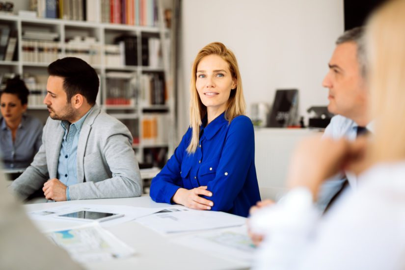 - Miesten ja naisten koulutustasoa koskeva ero näkyy selkeimmin teknillisellä koulutusalalla, sanoo Keskuskauppakamarin lakimies Antti Turunen. (Kuva Fotolia)
