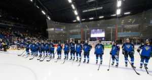 Naisleijonat kaatoivat vakuuttavasti Venäjän – täysi areena kannusti MM-kisojen ottelussa