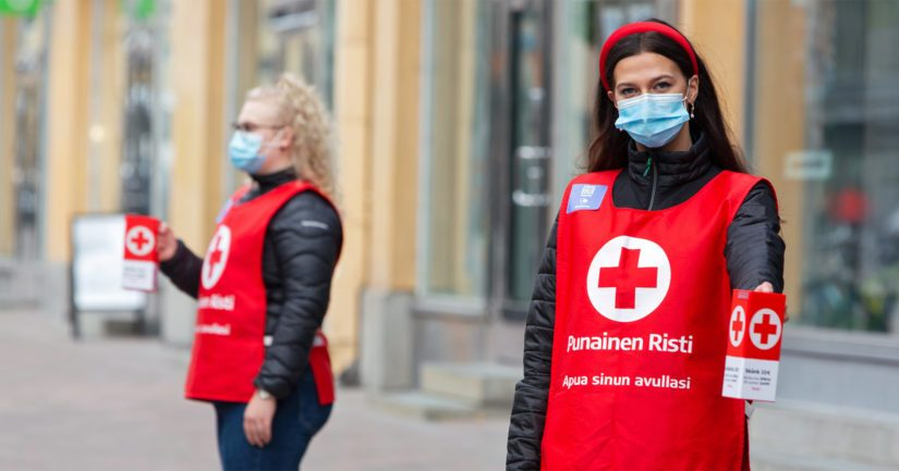 """Nälkäpäivä-keräyksellä autetaan koronakriisistä ja ruokapulasta kärsiviä – """"Hätäapua tarvitaan nyt kipeästi"""""""