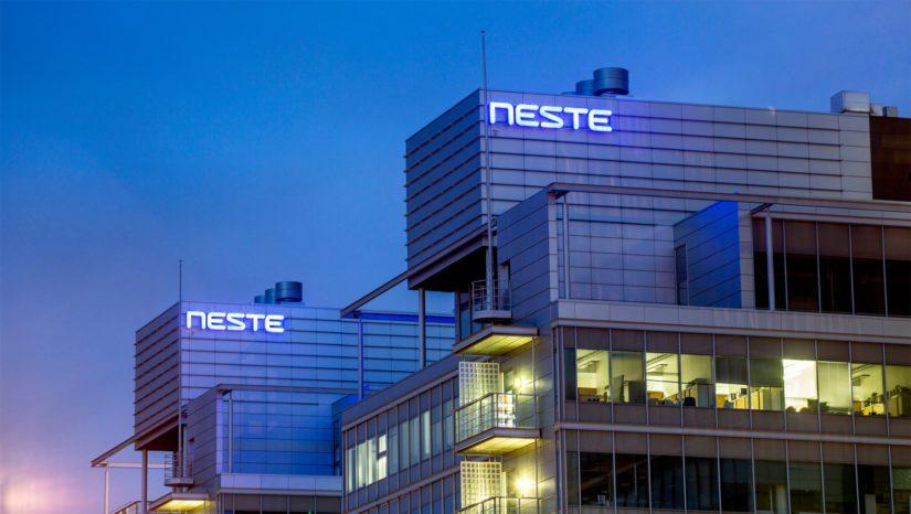 Neste Oyj:n valtion omistusosuutta ehdotetaan laskettavaksi nykyisestä 50,1 prosentista 33,4 prosenttiin.