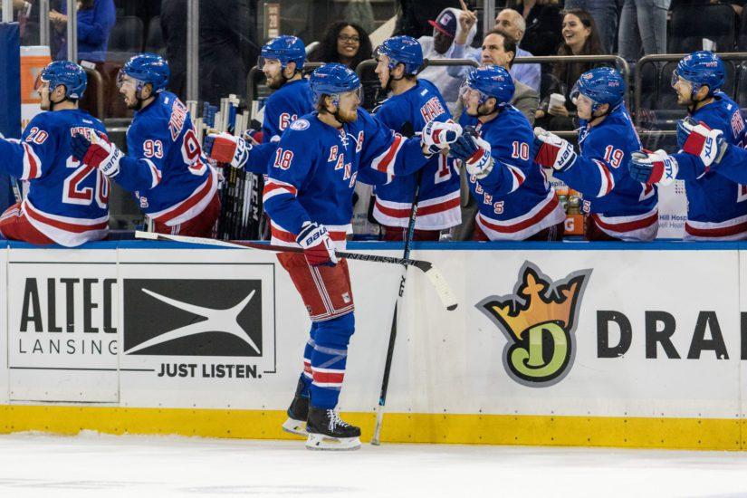 Rangers on ollut vahva kotonaan. (Kuva AOP)