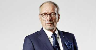 """Nils Torvalds – """"Pieni maa – vaikea valinta"""""""