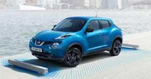 Nissan erottuu muiden crossovereiden joukosta jatkossakin – toisen sukupolven Juke tulee ensi kesänä
