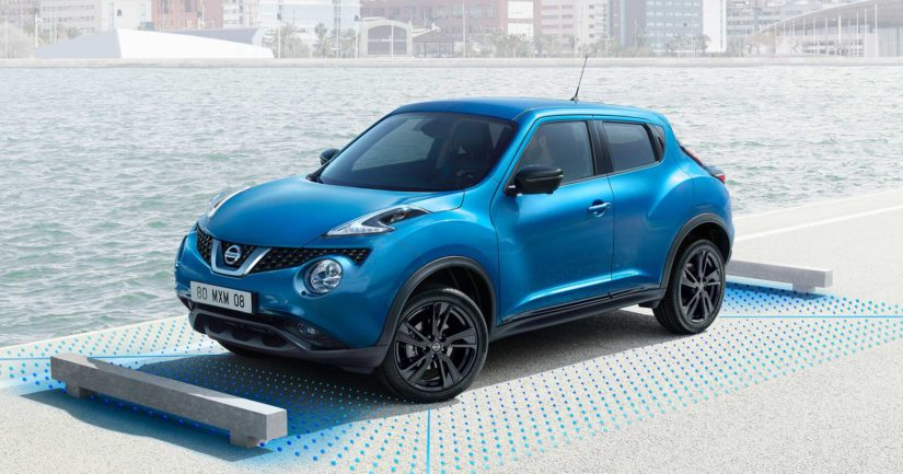 Juke on vedonnut nuorempaan ostajakuntaan, joka on arvostanut Nissanin tarjoamaa yksilöllistä tyyliä.
