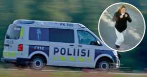 Sairaalasta karannut nainen jatkaa pakoaan – poliisi pyytää ilmoittamaan havainnot hätäkeskukseen
