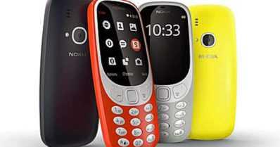 """""""Siinä on matopeli"""" – uudet Nokia-puhelimet julkistettiin retrohengessä"""