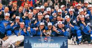 NHL tekee paluun olympialaisiin – Leijonat saa todella kovan joukkueen