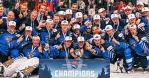 Vuosikymmenen toiseksi suurin lukema – suomalaiset kelpasivat NHL-draftissa