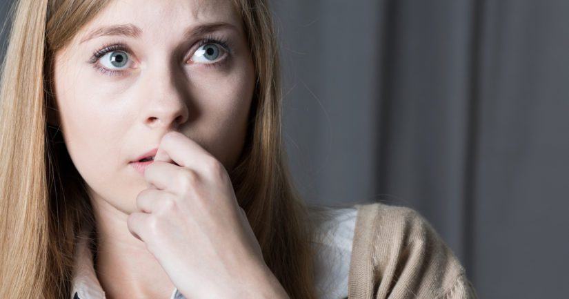 Nuorista lähes puolet selittää turvattomuuttaan asuntomurron pelolla.