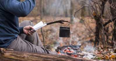 Luvattomat nuotiot aiheuttaneet paloja kansallispuistoissa – pahimmalta on vältytty