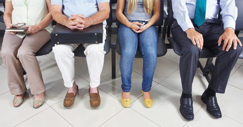 Suomalaisten keskimääräinen odotusaika sairaaloihin on 1–2 kuukautta.